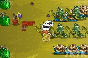 《水果保卫战7》游戏画面3