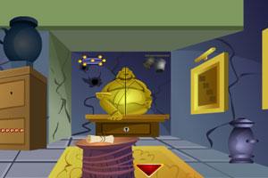 《城堡世界寻宝》游戏画面1