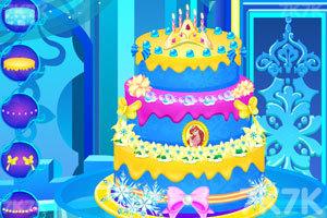 《公主准备婚礼》游戏画面2