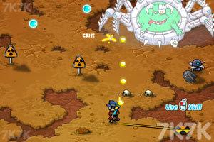 《废墟求生》游戏画面1