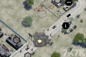《武装命令2》游戏画面6