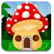 女孩逃出蘑菇小屋