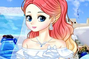 韩国美新娘