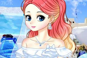 《韩国美新娘》游戏画面1
