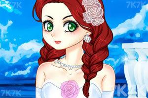 《韩国美新娘》游戏画面3