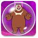 熊大的泡泡