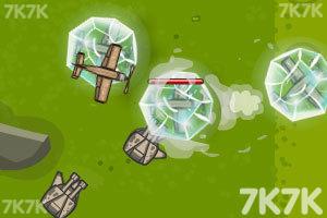 《未来战争中文版》游戏画面4