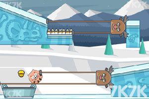 《水坑里的小猪3选关版》游戏画面6