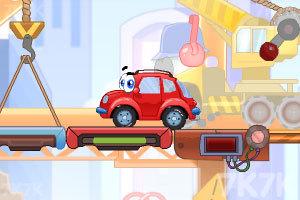 《小汽车总动员7》游戏画面5