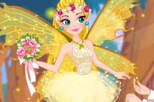 《梦幻精灵新娘》游戏画面1