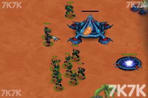 《异星大战中文版》游戏画面4