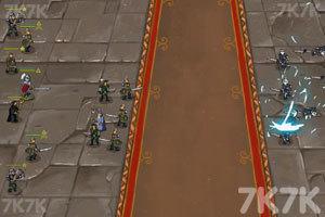 《皇族守卫军2全面进攻》游戏画面3