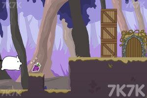 《小猪森林大冒险》游戏画面3
