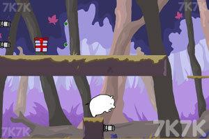 《小猪森林大冒险》游戏画面4