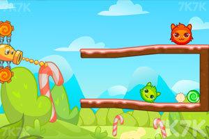 《红色和绿色2升级版》游戏画面5