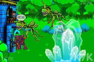 《城堡防卫者》游戏画面2