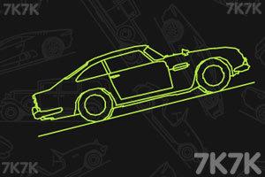 《3D汽车演变史》游戏画面6