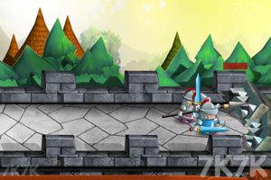 《啪啪军团》游戏画面3