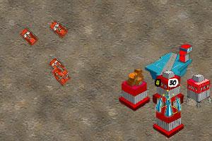 《征服陆军基地5》游戏画面1