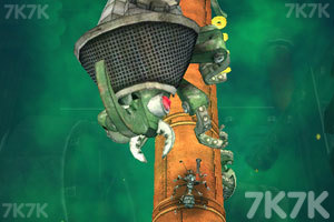 《疯狂蚂蚁》游戏画面4
