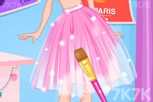 《我的薄紗裙子》截圖3