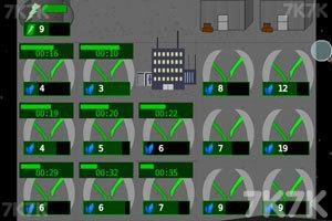 《螺旋星系2中文版》游戏画面2
