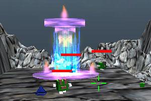 保卫城堡3D无敌版