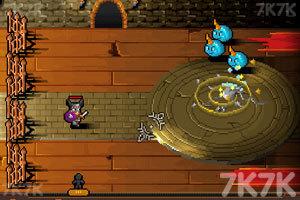 《圣堂守护者中文版》游戏画面4