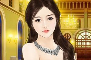 《大龄女相亲记》游戏画面1
