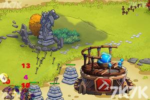 《终极之塔中文版》游戏画面6