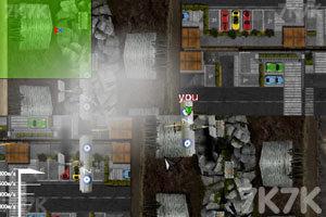 《空战大将军》游戏画面3