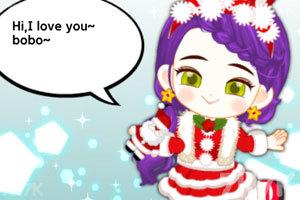 《阿sue的圣诞风格2》游戏画面3