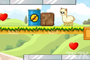 《小羊回家三人组》游戏画面5