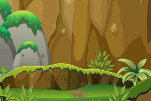 《逃出魔幻原始森林》游戏画面1