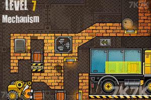 《卡車裝載機5》游戲畫面6