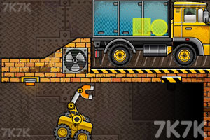 《卡車裝載機5》游戲畫面3