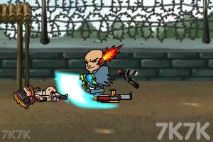 《合金武器》游戏画面5
