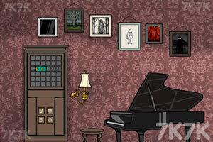 《逃離方塊:劇院》游戲畫面3
