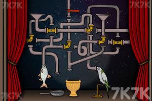《逃離方塊:劇院》游戲畫面4