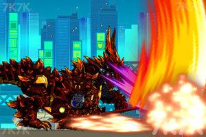 《组装地狱魔龙》截图1