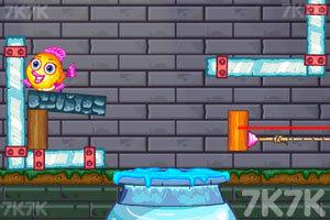 《搁浅的金鱼》游戏画面3