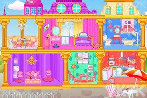 《甜蜜公主房2》游戏画面3