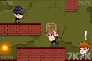 《警局双雄》游戏画面5
