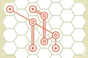 《蜂巢解围》游戏画面1