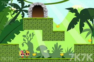 《猴赛雷大冒险》游戏画面6