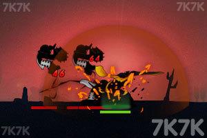 《火柴人联盟》游戏画面4