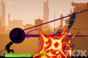 《邪恶力量中文版》游戏画面2
