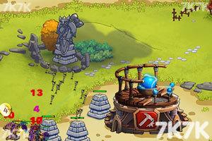 《终极之塔中文无敌版》游戏画面4