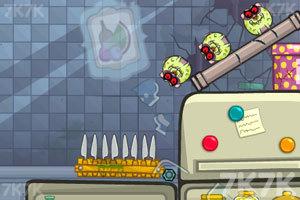 《家中灭鼠3》游戏画面4