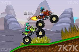 《越野车大挑战》游戏画面6